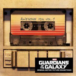 10cc, David Bowie, Jackson 5 Guardians Of The Galaxy bei Amazon bestellen