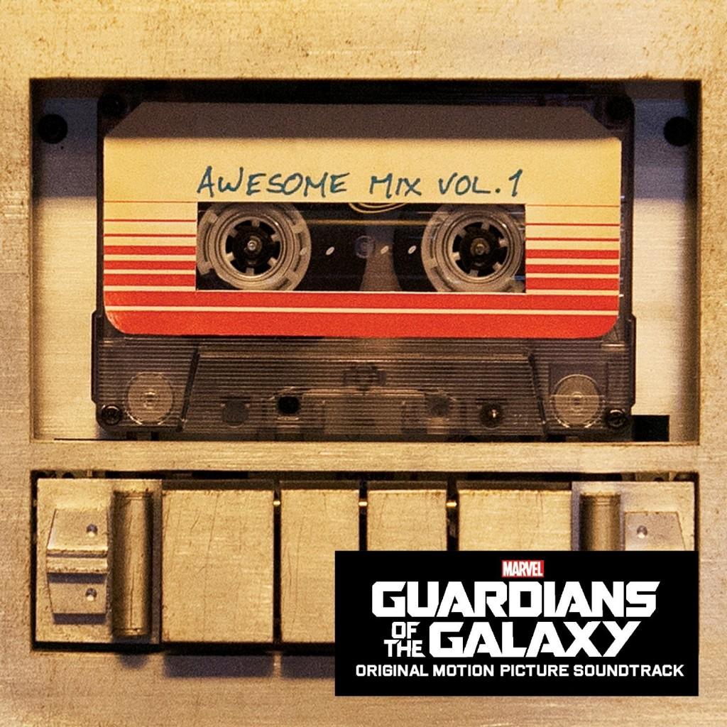 """Die """"Guardians Of The Galaxy"""" reisen mit uns in die 70er Jahre"""