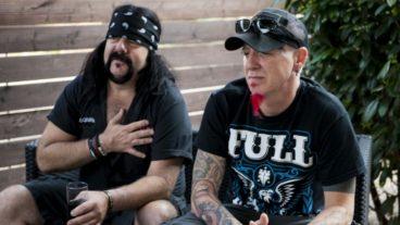 """""""Gebt dieser verdammten Band eine Chance!"""" – Interview mit Vinnie Paul und Chad Gray von Hellyeah"""
