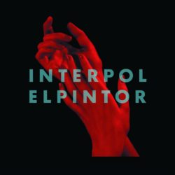 Interpol El Pintor bei Amazon bestellen