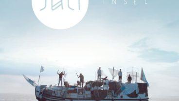"""Heute wird die neue JULI Single """"Insel"""" veröffentlicht – das Video feiert Premiere!"""