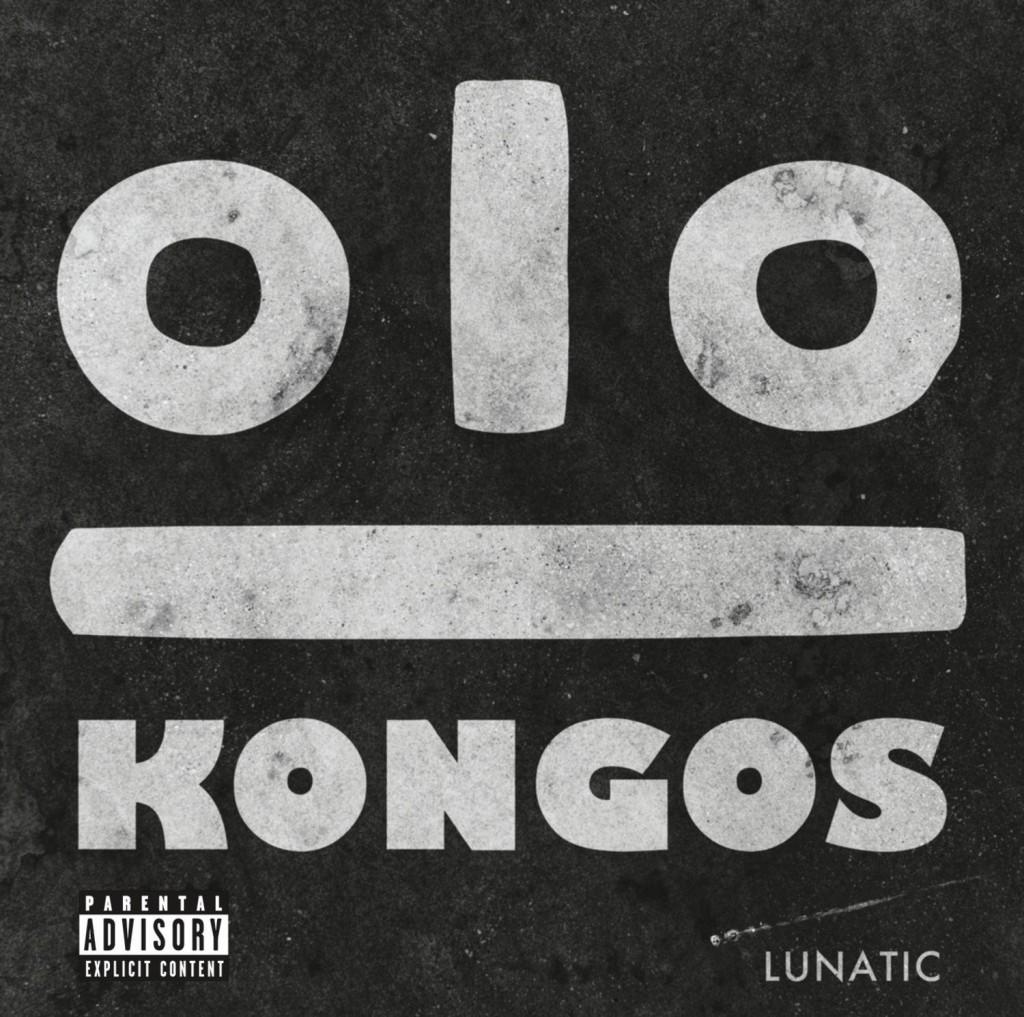 KONGOS – vier Brüder wollen Großes tun