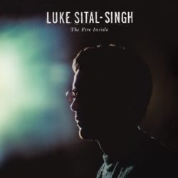 Luke Sital-Singh The Fire Inside bei Amazon bestellen