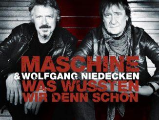 Maschine_und_Wolfgang_Niedecken_Singlecover