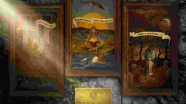 """Opeth haben sich in den 70ern festgesetzt: """"Pale Communion"""""""