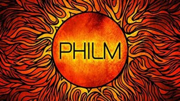 "PHILM – neues Album ""Fire From The Evening Sun"""