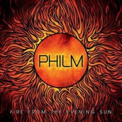 Philm Fire From The Evening Sun bei Amazon bestellen
