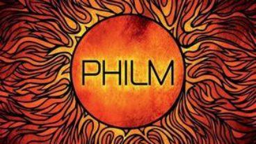 """Philm bieten eine filmreiche Vorstellung mit """"Fire From The Evening Sun"""""""