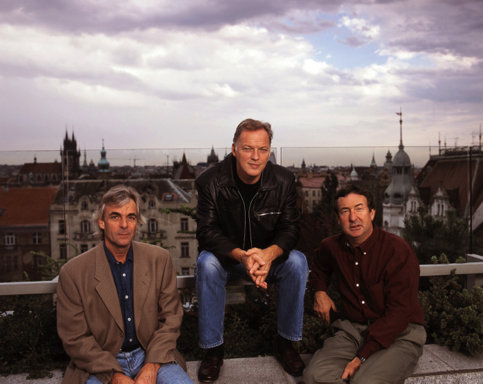 "Pink Floyd: Das neue Album ""The Endless River"" erscheint am 07. November"