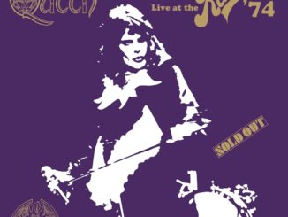 Queen_LATR_Album
