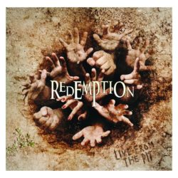 Redemption Live From The Pit bei Amazon bestellen