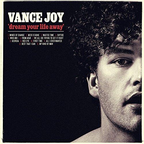 """Vance Joy – Dream Your Life Away: """"Riptide"""" und viel schmückendes Beiwerk"""