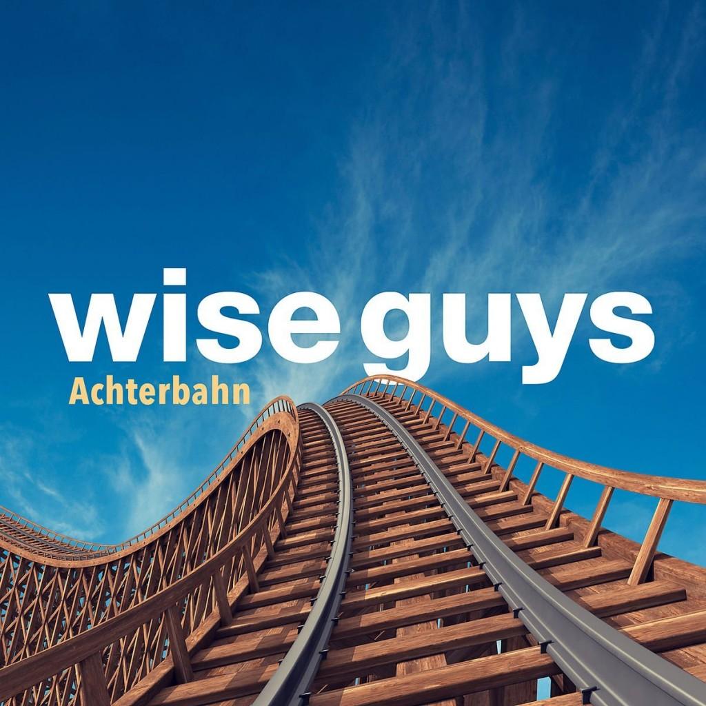 Die Wise Guys melden sich mit neuem Album zurück