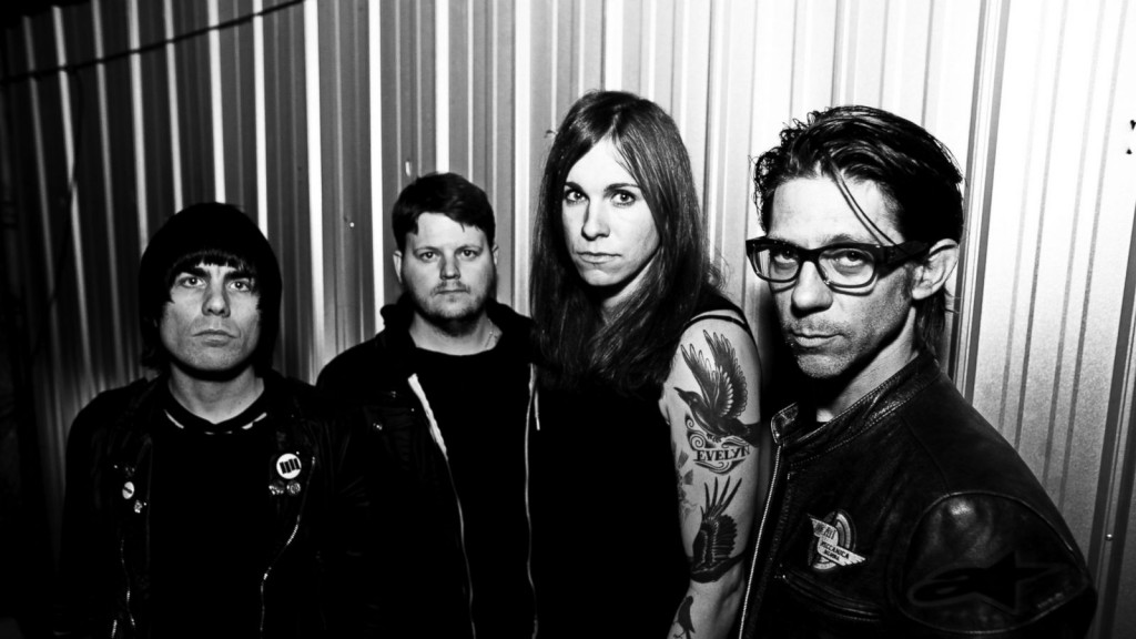 AGAINST ME! – NOVEMBER TOURNEE ABGESAGT
