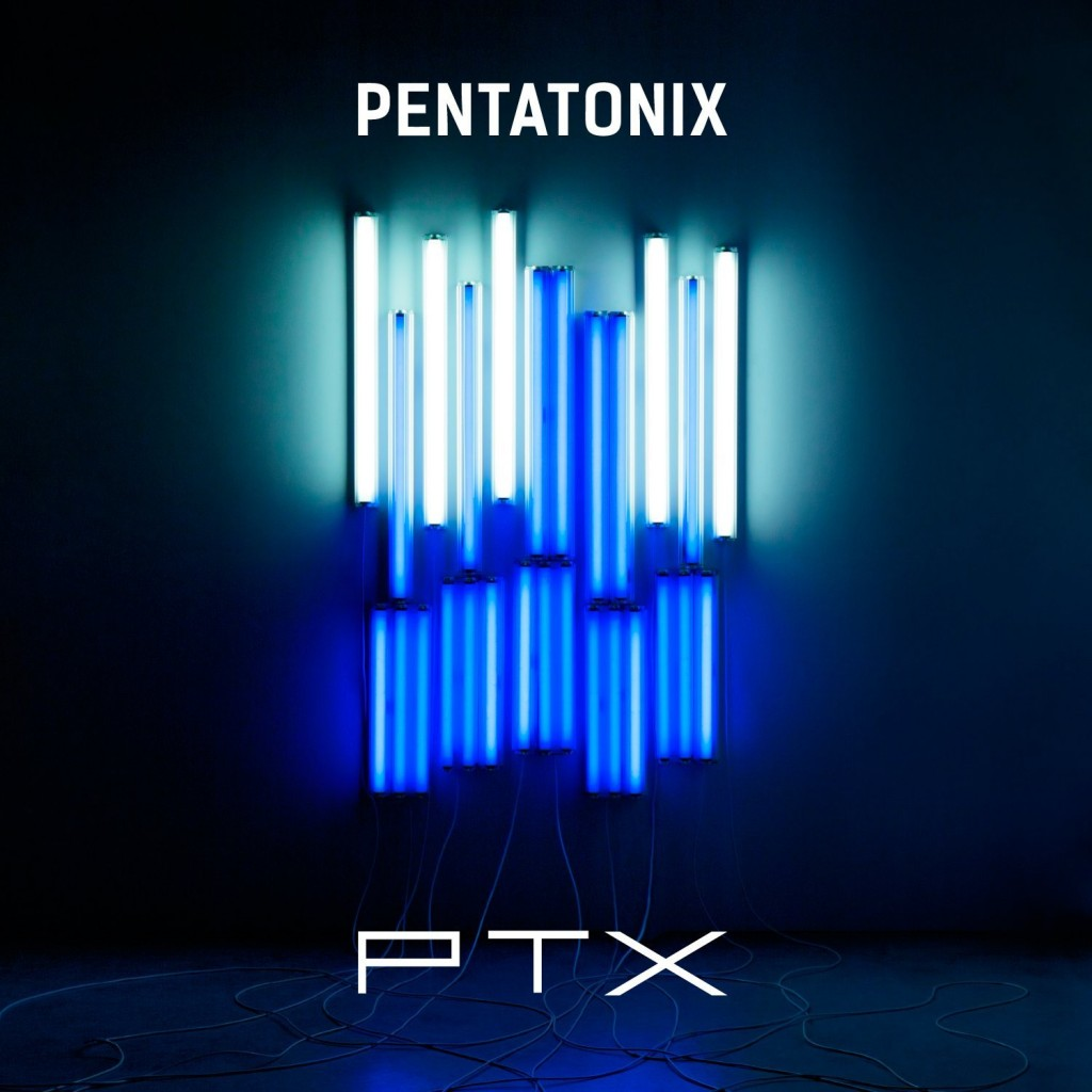 Pentatonix – PTX: fünf Stimmen und ein ästhetisches Klangerlebnis