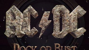 "Neue AC/DC-Single ""Play Ball"" / Artwork & Tracklist enthüllt"