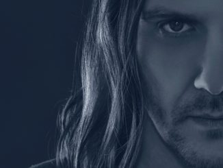 Mariusz Duda Interview 2014