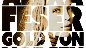 """Alexa Feser trägt in ihrer Stimme das """"Gold von morgen"""""""