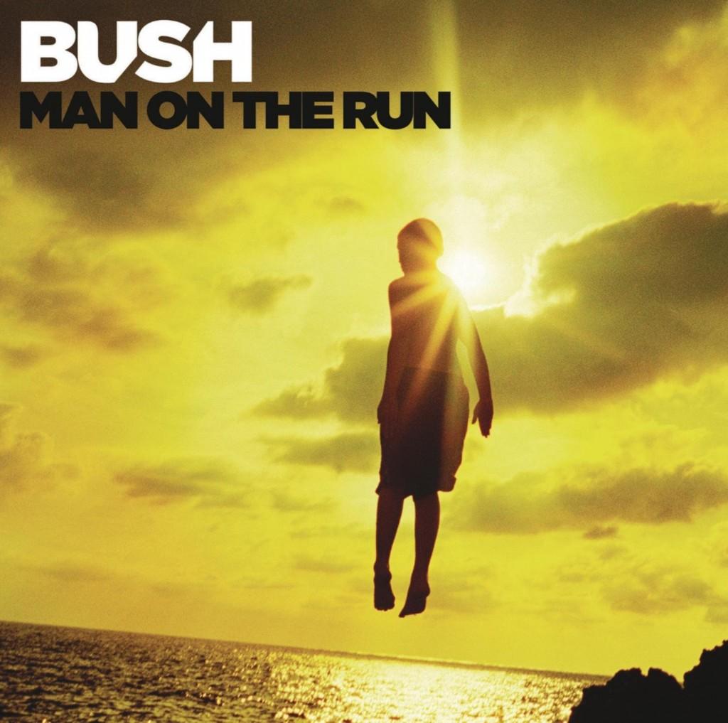 """Bush und """"Man On The Run"""" – das zweite Album nach der Reunion"""
