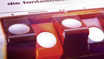 """Die Fantastischen Vier drücken die """"Rekord""""-Taste"""