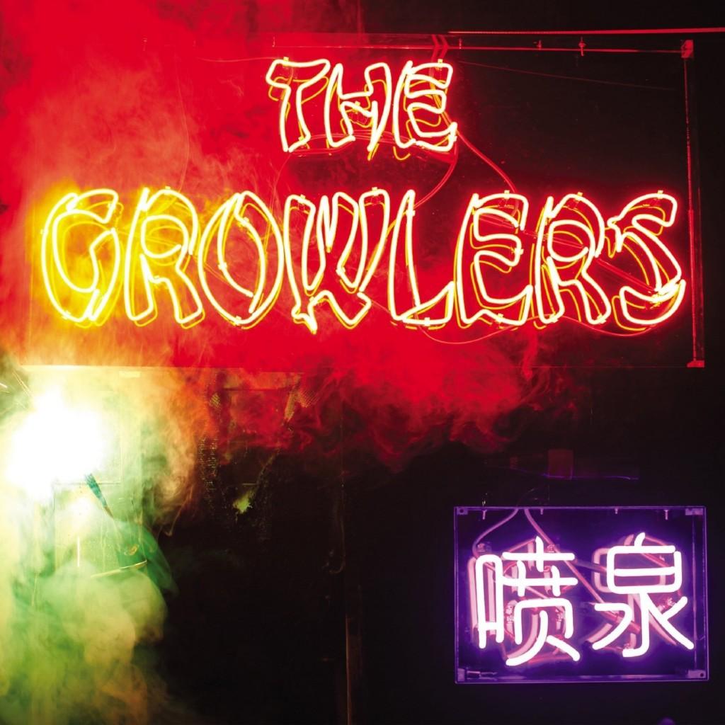 """""""Chinese Fountain"""" – für dieses Growlers Album braucht man Strand, muss man abhängen und frei haben"""