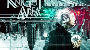 """Knight Area und """"Hyperdrive"""": Neoprog aus Holland"""