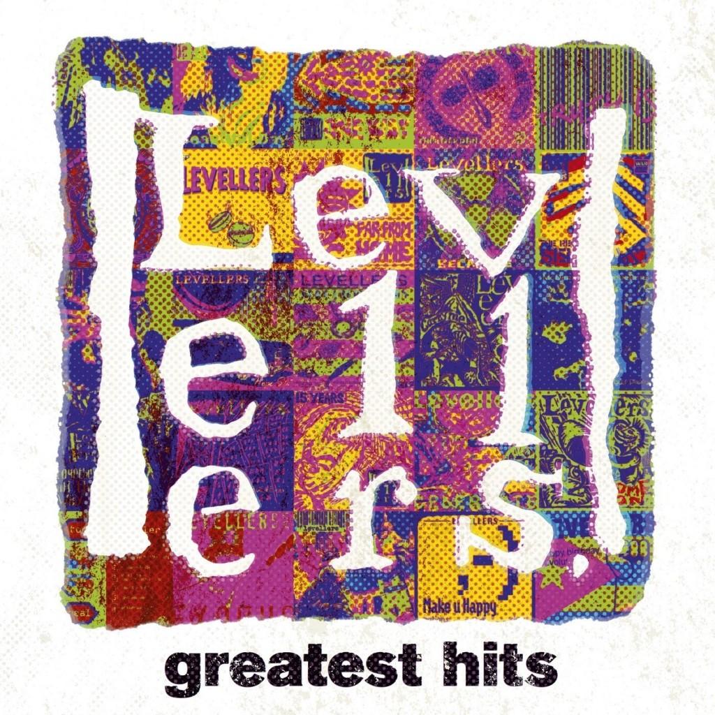 The Levellers: beeindruckende Retrospektive ihrer 25-jährigen Karriere