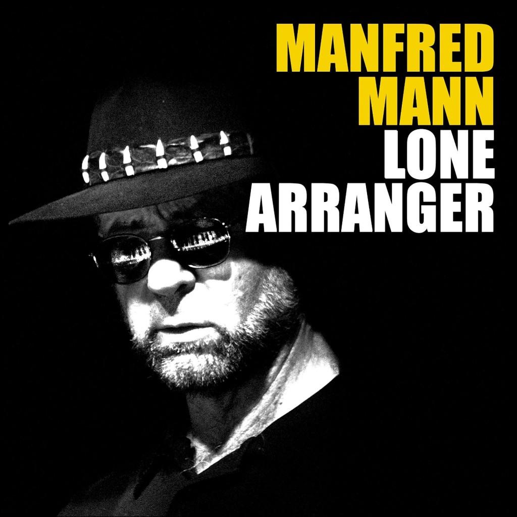 Lone Arranger – Manfred Manns zweites Soloalbum