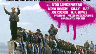 MAUERFALL – das legendäre Konzert für Berlin '89