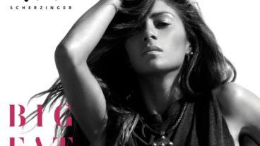 """Nicole Scherzinger mit ihrem zweiten Album """"Big Fat Lie"""""""