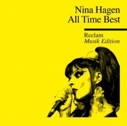 Nina Hagen Reclam Musik Edition bei Amazon bestellen