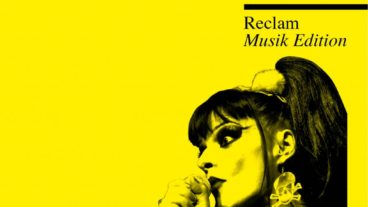 Reclam Musik Edition mit Boston, Kansas, Johnny Winter,Dave Edmund und Nina Hagen