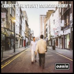 Oasis (What's The Story) Morning Glory? bei Amazon bestellen