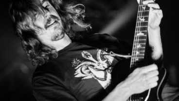 Opeth Fotos