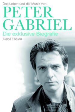 Peter Gabriel Peter Gabriel - die exklusive Biografie bei Amazon bestellen