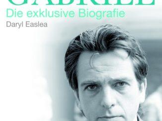 Peter Gabriel Buch
