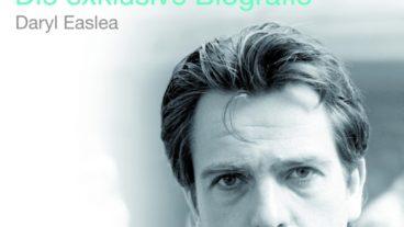 """Daryl Easlea: """"Peter Gabriel – die exklusive Biografie"""". Ein Standardwerk."""