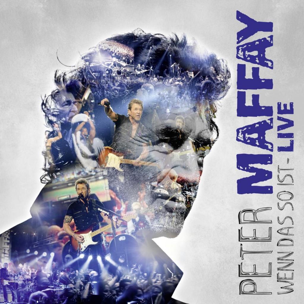 Peter Maffay erneut mit