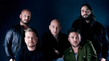 Interview mit Ross Learmonth von Prime Circle in Saarbrücken