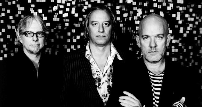 R.E.M. veröffentlichen 6-DVD-Set mit Material aus der goldenen MTV-Ära!