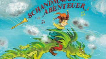 Schandmaul – Schandmäulchens Abenteuer: Schandmaul musizieren für die kleinen Schandmäulchen