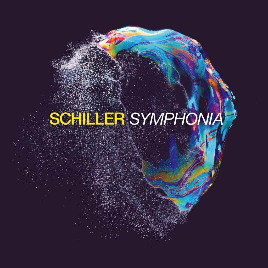"""Schiller: """"Symphonia"""" – elektronische Klangwelten treffen auf epische Orchesterarrangements"""