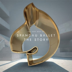 Spandau Ballet The Story bei Amazon bestellen