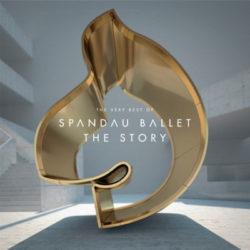 Spandau Ballet The Story bei Amazon bestellen