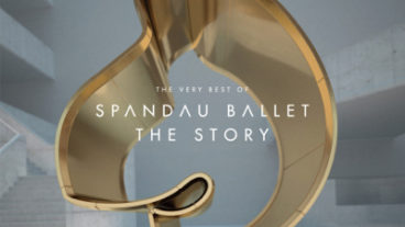 The Story die ultimative Hit-Sammlung von Spandau Ballet