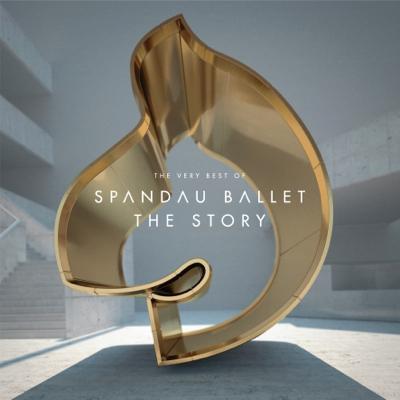 The Story die ultimative Hit-Sammlung von Spandau Ballet