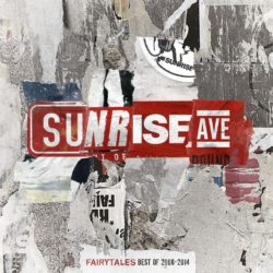 Sunrise Avenue Fairytales – Best Of 2006–2014 bei Amazon bestellen