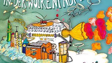 Toni Geiling & das Wolkenorchester: In der Wolkenfabrik