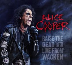Alice Cooper Raise The Dead - Live From Wacken bei Amazon bestellen