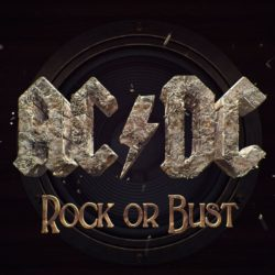 AC/DC Rock Or Bust bei Amazon bestellen